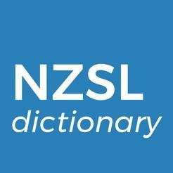 NZSL Online Dictionary
