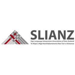 Sign Language Interpreters Association of New Zealand