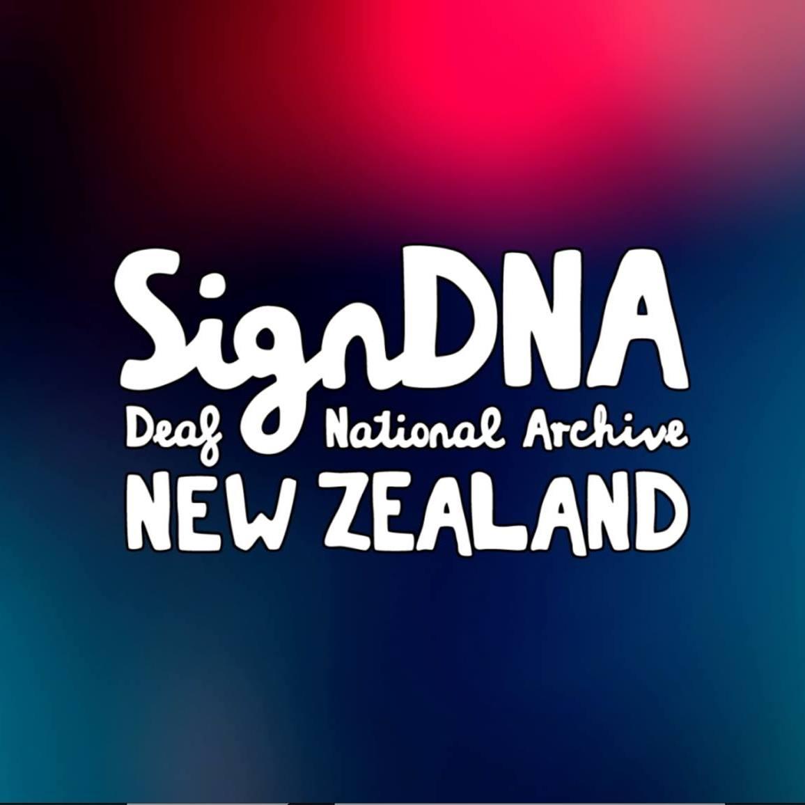 SignDNA