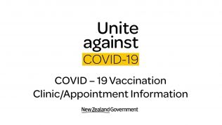 Deaf Community COVID–19 VaccinationClinic/Appointment Information